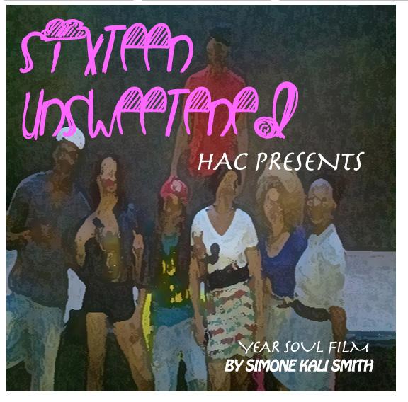Sixteen Unsweetened Poster